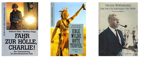 Cineatlantica Publikationen Bücher