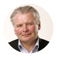 Founder und Managing Director von Cineatlantica: Matthias Peipp Matthias